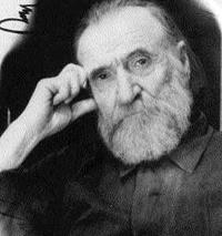 Священник Павел Чехранов
